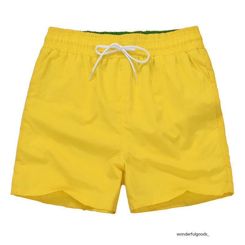 crocodile mens designer beach short summer swimming trunks shorts pants France fashion Quick drying luxury casual men s high quality