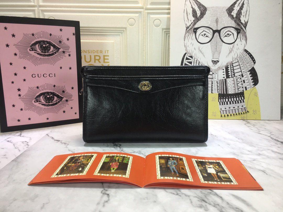 2019 Livraison gratuite Sac à bandoulière avec un embrayage en cuir véritable portefeuille 40996 commercial fourre-tout plein de couleurs Intérieur 40995 Bon Prix