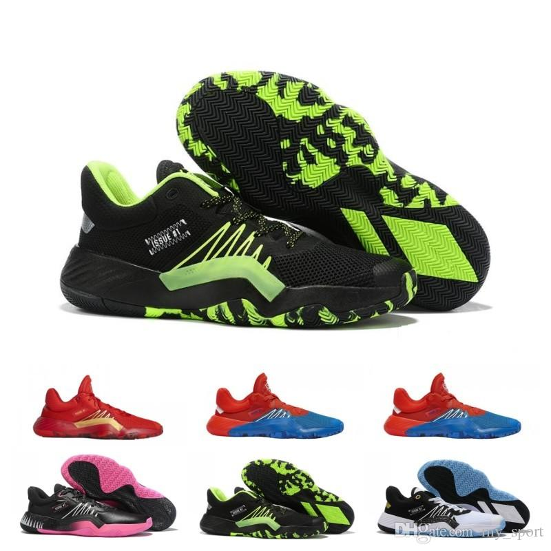 donovan mitchell green shoes cheap online