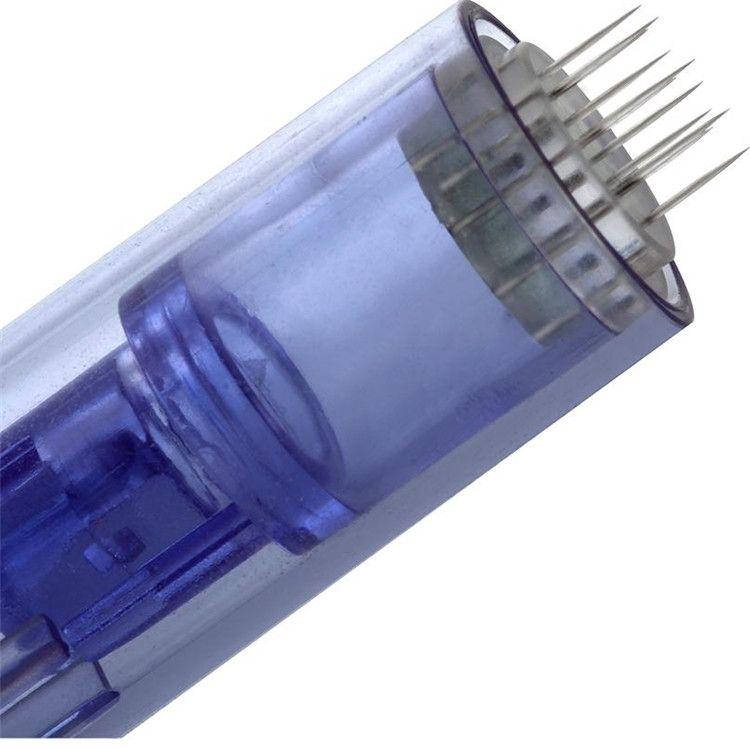 10 pçslote cartucho de Agulha 9 12 36 42 pinos para A1 caneta caneta Derreter caneta drone derpenpen dr caneta deronepen recarregável