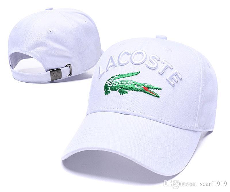Sorgente calda adattano la vendita e l'estate corsa esterna di nuovo modo di alligatore grafica berretto da baseball di modo di alta qualità del cappello del sole di baseball cap-3