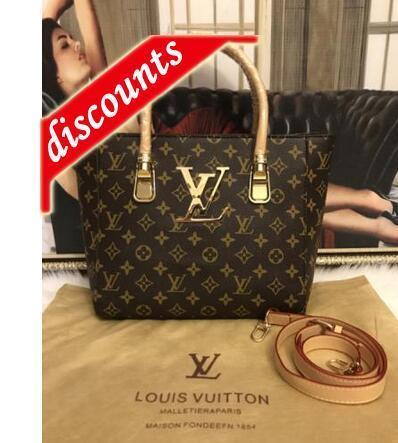 Cuoio all'ingrosso Orignal Modo reale Famous Shoulder Bag Borse Totalizzatore presbiti Shopping Bag borsa di lusso Messenger Bag K6 5A71