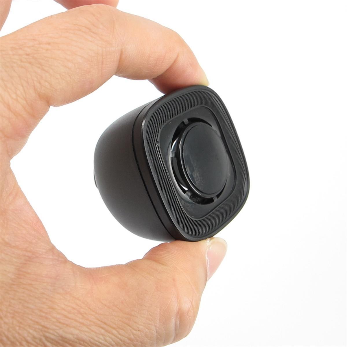 8G haut-parleur bluetooth Voice Recorder 3W puissance boost volume portable partenaire partenaire de téléphone jouer de la musique mp3