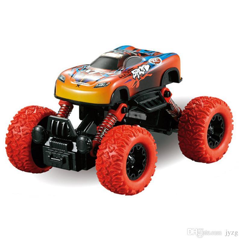 رائع جدا وممتع الأطفال التراجع سيارات الدفع الرباعي سيارة مركبة طراز السيارة التراجع لعب سيارة الأولاد هدية