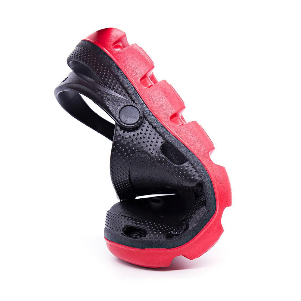 WEH uomini pantofole Formato più 49 estivi pantofole mens sandalo della pantofola zoccoli EVA donne dei pattini scorrevoli pistoni della spiaggia degli uomini esterni crocks