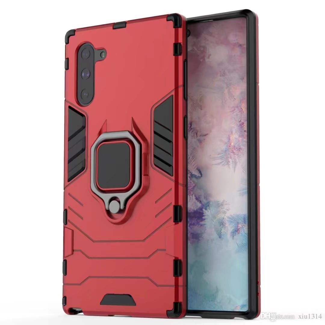Shockproof Phone Case For Samsung Galaxy Note 20 Ultra 10 S20 Ultra S10 Plus S10E A71 A51 5G A41 A31 A21s A11 A01 Core