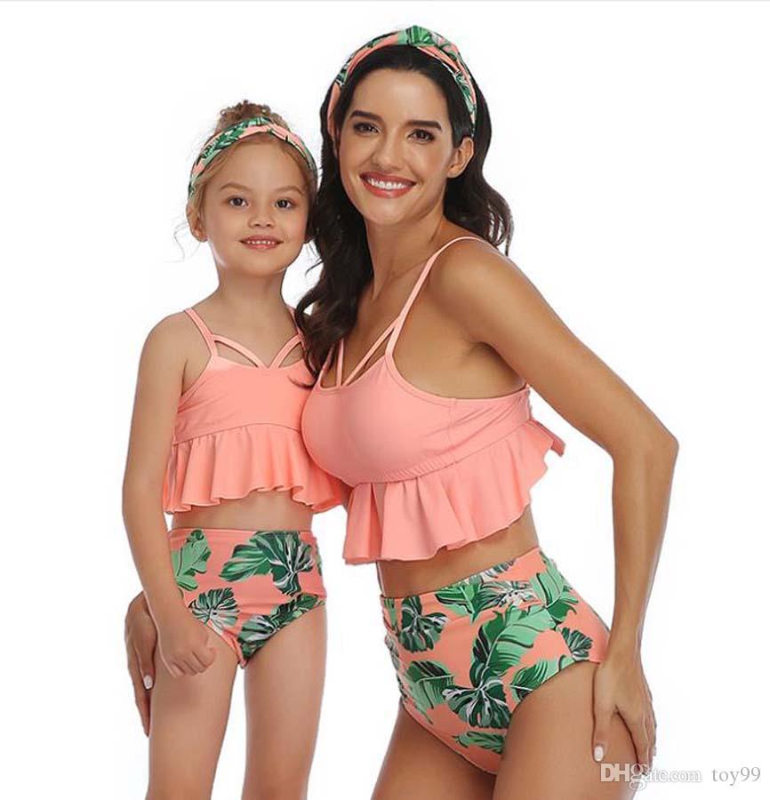 Costume da bagno sexy per le donne Bikini Suits bikini di marca con le lettere due pezzi Costumi da bagno per le ragazze Lettera di marca sexy bikini Abbigliamento 99P122