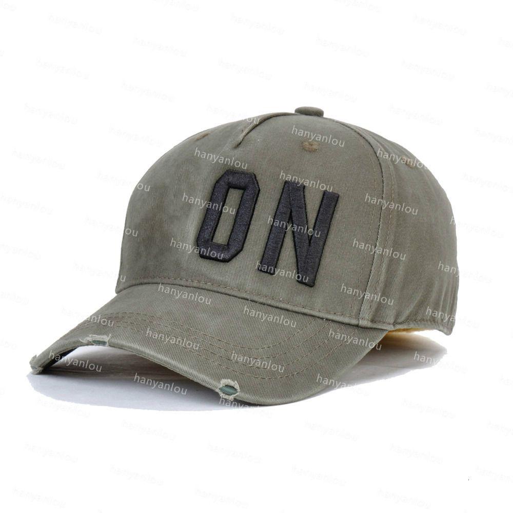 icon dsq d2 cap dsquared2 Os homens couberam bonés de beisebol cap chapéu de verão para homens mulheres s baseball Trucker Caps Snapback 6D3H
