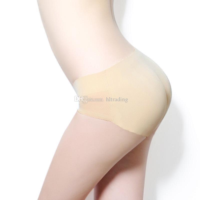 팬티 여성 속옷 슬리밍 바디 리프터 라텍스 허리 트레이너 엉덩이 가짜 엉덩이까지 엉덩이 증강 C6394 속옷