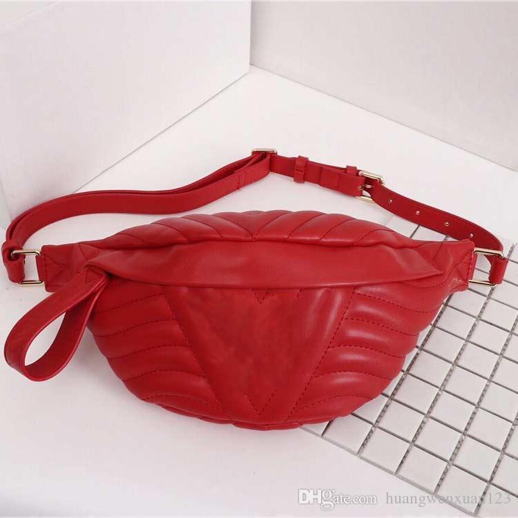 женские дизайнерские поясные сумки Европейский и американский стиль наплечная сумка Роскошные crossbody дамы досуг открытый спортивная сумка группа поясная сумка