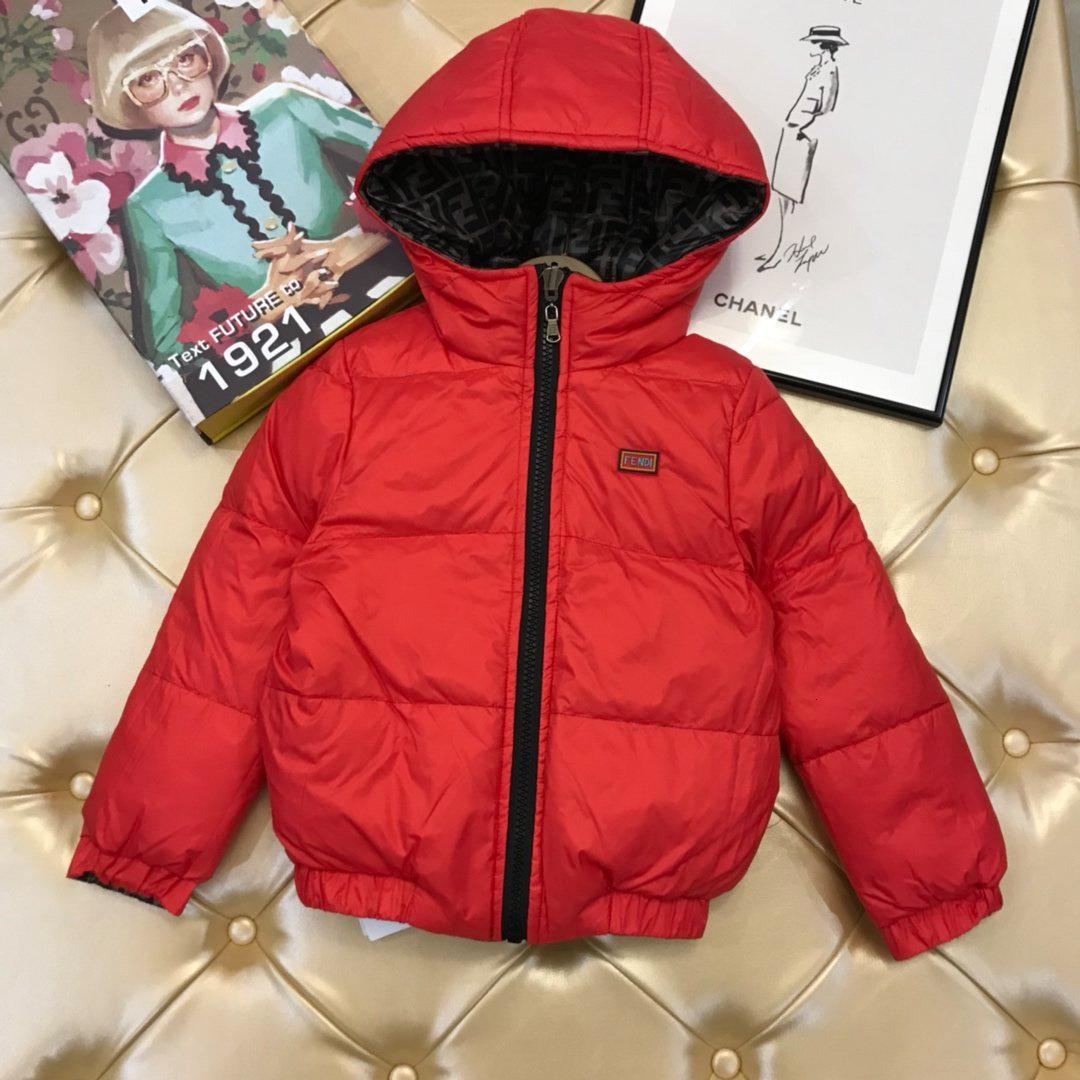boy down jacket high quality WSJ009 warm windshield # 112883 ming64