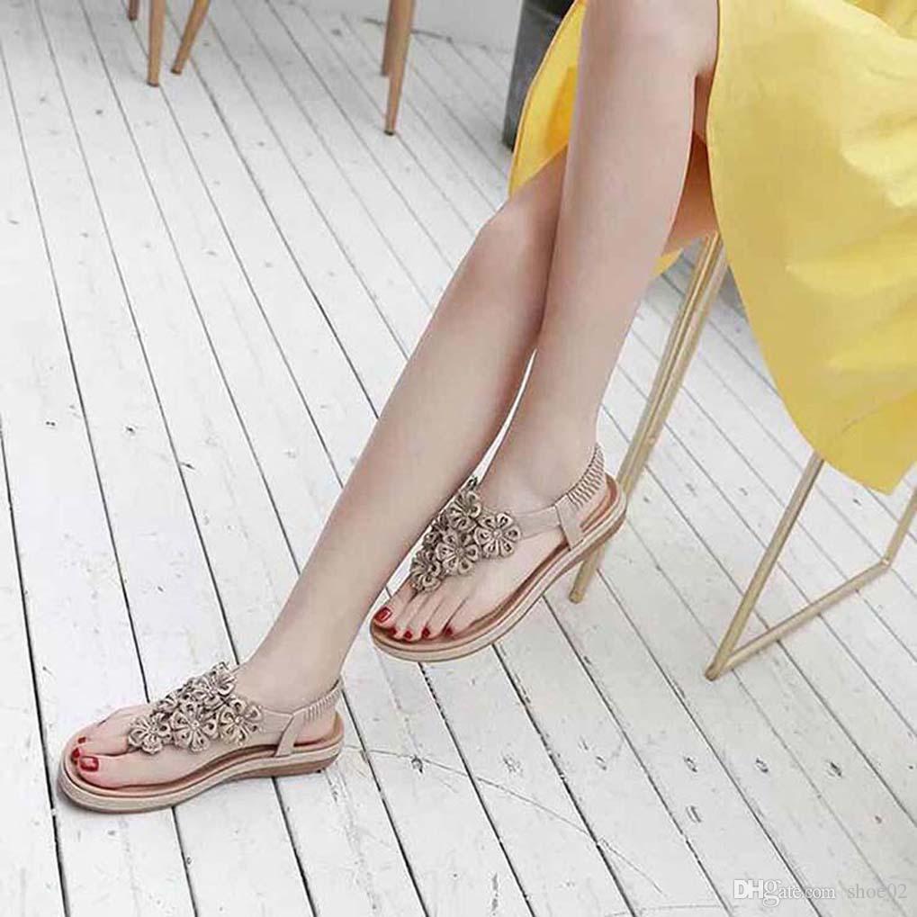 saltos das mulheres calçam sandálias de alta qualidade das sandálias Huaraches dos falhanços Loafers sapato para chinelo shoe02 PL344
