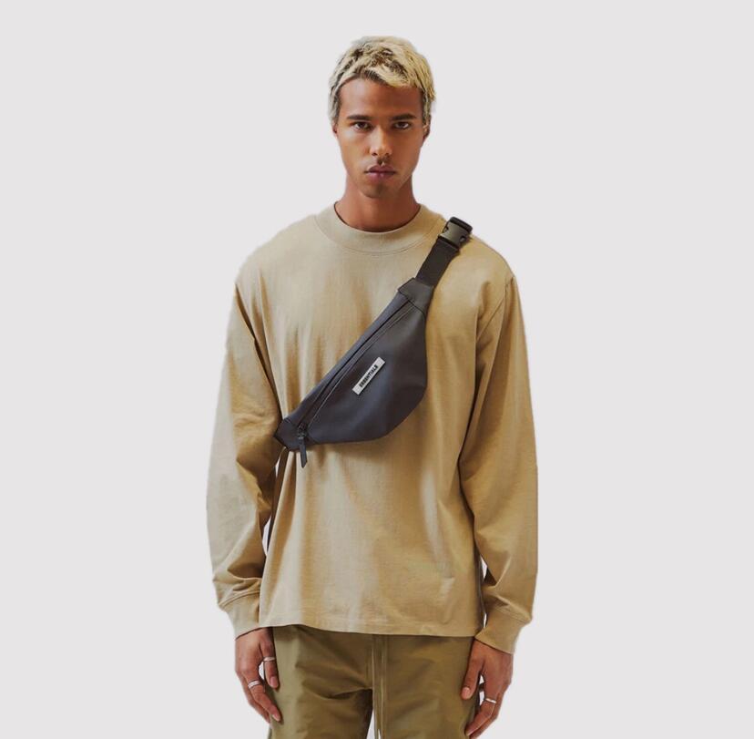 Purses Women Belt Fanny Waistbag Shoulder Bag Crossbody FOG GOD Bag Chest And Essentials Pack Messenger Small Men Unisex OF Bags FE Pcion