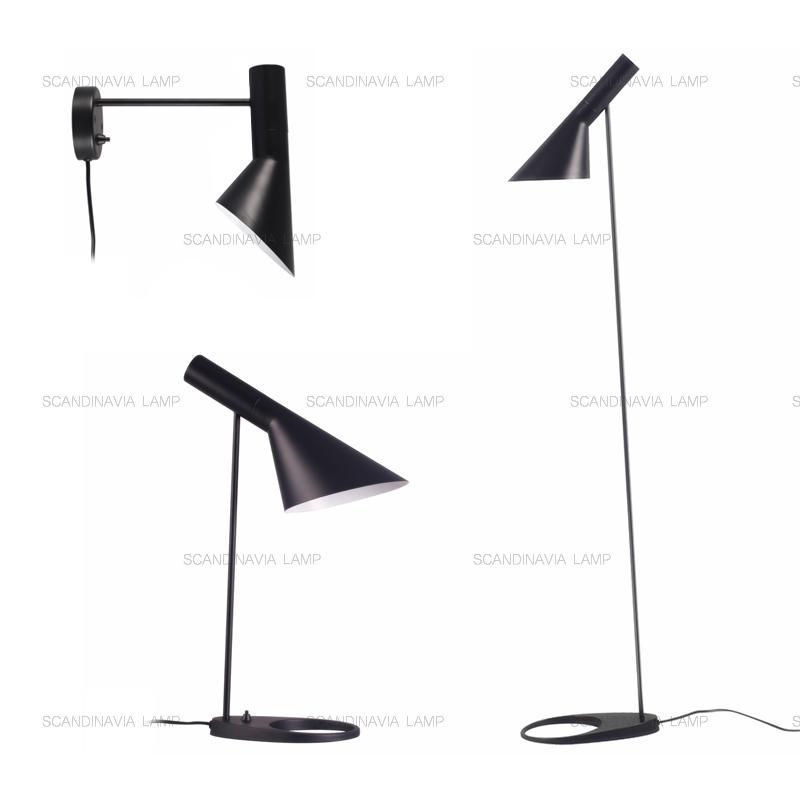 New Arne Jacobsen AJ lâmpada de parede de iluminação Dinamarca Luz Moderno arandela nórdico lâmpada sala de jantar luz do quarto scandina restaurante cabeceira