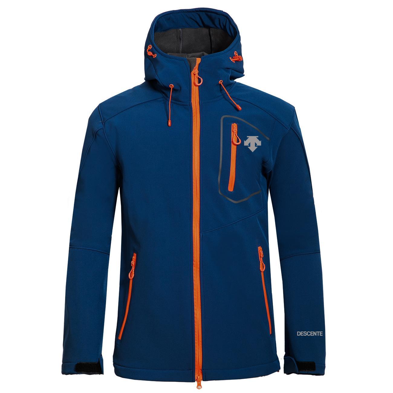 2019 nuovo The North mens DESCENTE Giacche Felpe Moda caldo casuale antivento sci Viso Cappotti All'aperto Denali Fleece Jackets 03