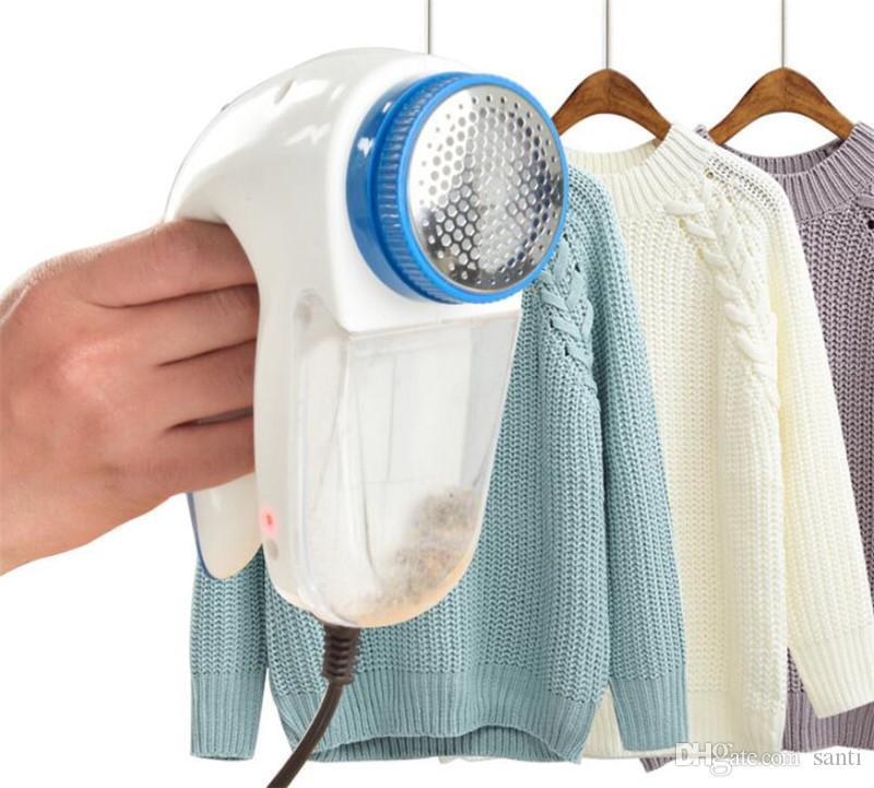 Makine Hap Kaldır Kesme Yeni Ev Elektrikli Giyim Lint hapları Çıkarıcılar Fuzz Blender / Kör / Kilimler / Halılar Giyim Parçaları