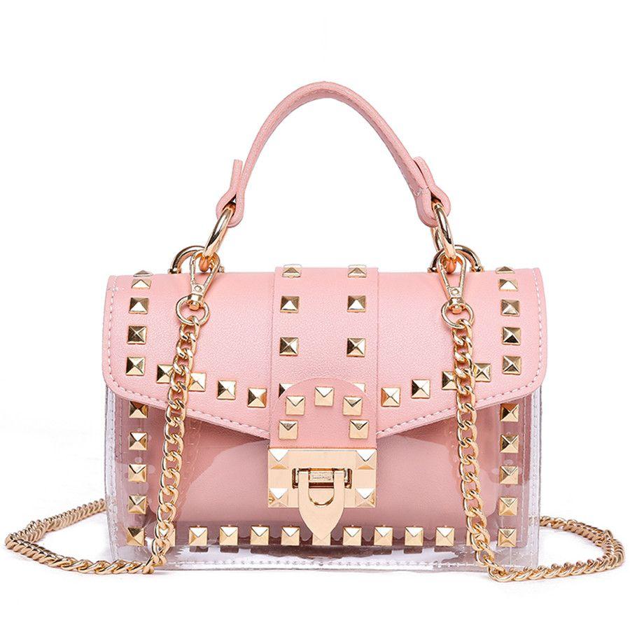 Designer borse a spalla di lusso delle donne di Croce Body inclinato Shoulder Bag Designer Handbag Shoulder Bag PUV dolce signora Style Flap Fashion Newset