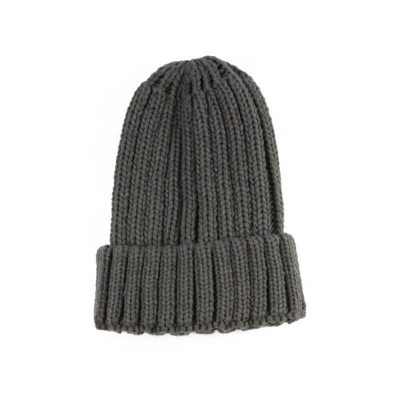 Fashion-fashion-шляп конфеты цвета мульти трикотажные модели малыша дети на открытом воздухе теплые зимние шапки Chet