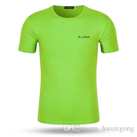 casual fitness t shirt men fashion extend long tshirt summer gyms short sleeve t-shirt cotton bodybuilding tops with M-3XL