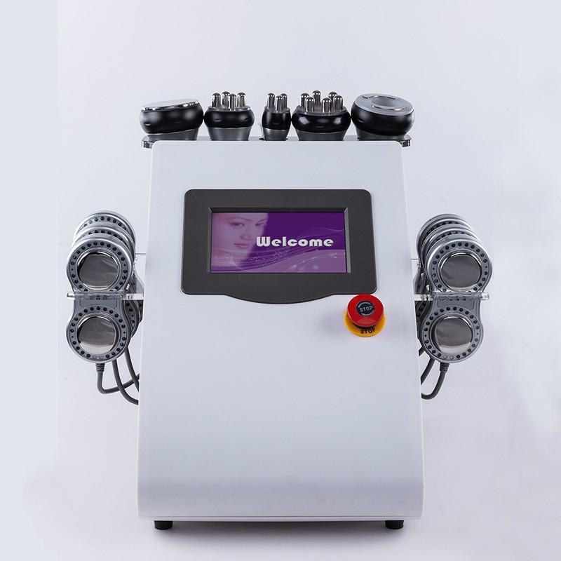 Prezzo di fabbrica 40k cavitazione ultrasonica Lipolaser corpo macchina dimagrante cavitazione ultrasonica corpo macchina dimagrante
