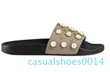 Marque Chaussons Qualité Sandales Designer homme tongs pour femme Chaussures Mocassins Huaraches entraîneurs des espadrilles en cours ShoesQA14