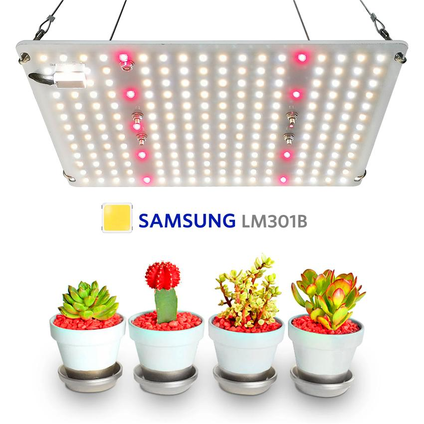 TOP Dimmer LED Grow Lights Full Spectrum Hydroponics Indoor Plants Lamp garden light for Hydroponic Systems