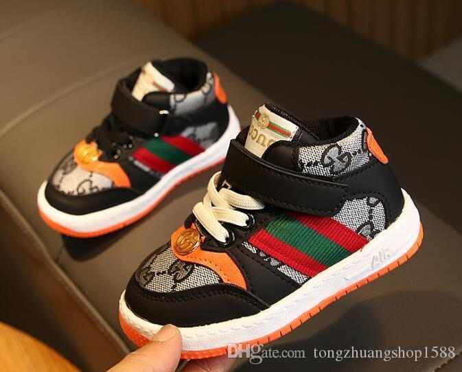 Us Size:5.5 8.5 Children Shoes Kids