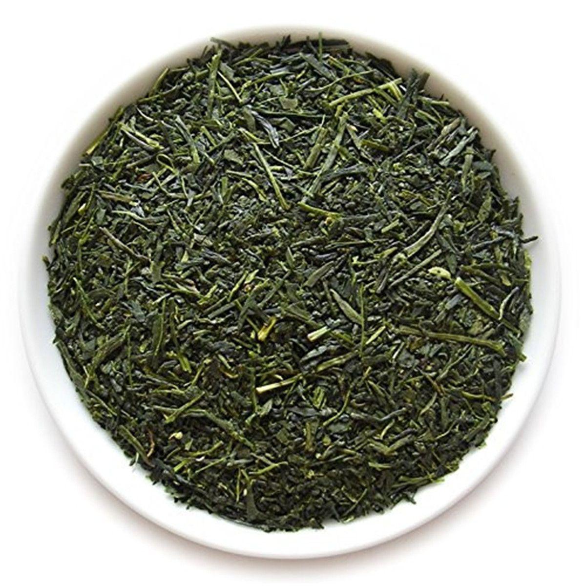Chá verde orgânico Sencha japonês solto verde chá cru cuidados de saúde novo chá de primavera verde alimentos direto da fábrica de vendas a granel