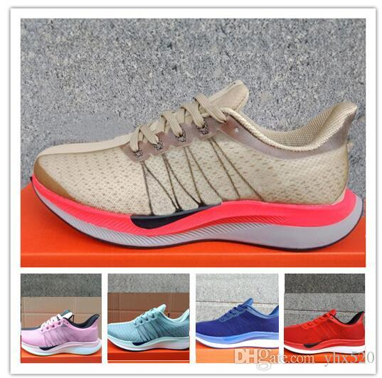 Femmes Hommes Sport Sneaker PEGASUS Coussin Chaussures de course Turbo Top respirable Mode Chaussures Sport Balck Athletic Sneakers Runner
