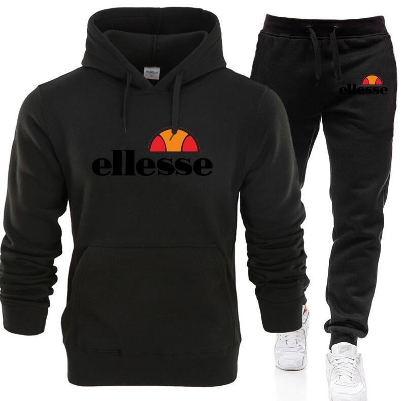 2019 Modedesigner Trainingsanzug Frühling Herbst Casual Unisex Marke Sportswear Herren Trainingsanzüge Hohe Qualität Hoodies Herrenbekleidung