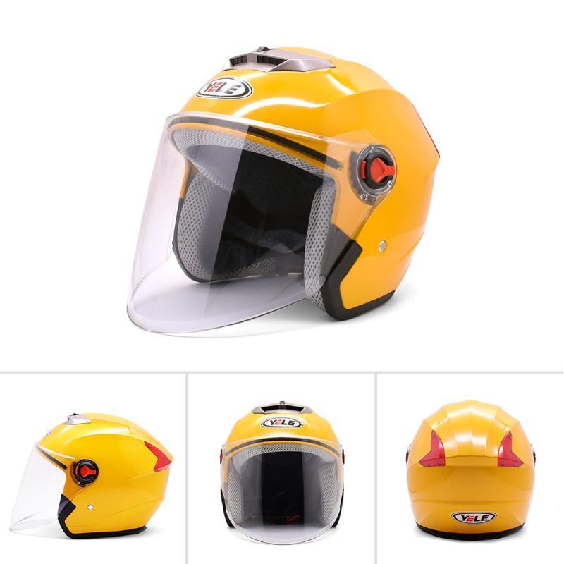 KDX250 790 1190 Macera Duke 200 RC200 Unisex Motosiklet Kaskı Açık Yüz Moto Modern Elektrikli Bisiklet Helmet'e