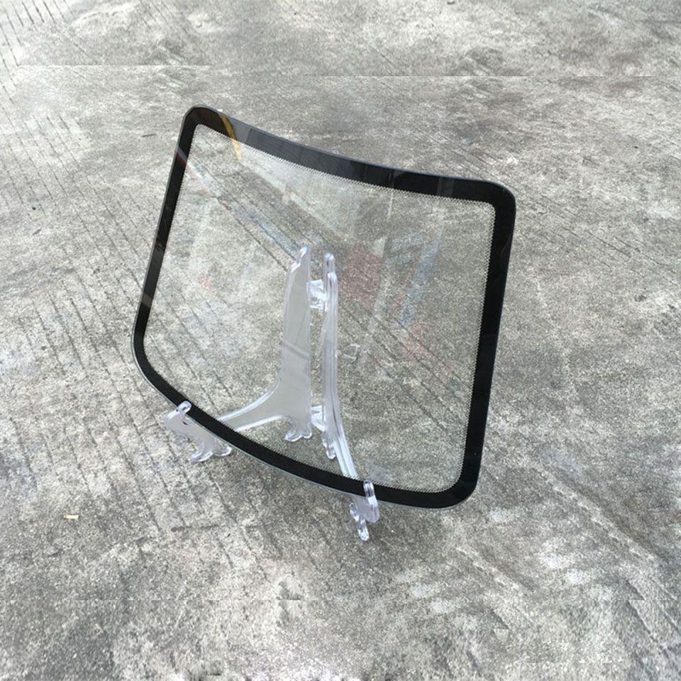 30,5 * 24см заднего ветрового стекла лобового стекла дисплей модели для Window Фольга Отображение MO-B4