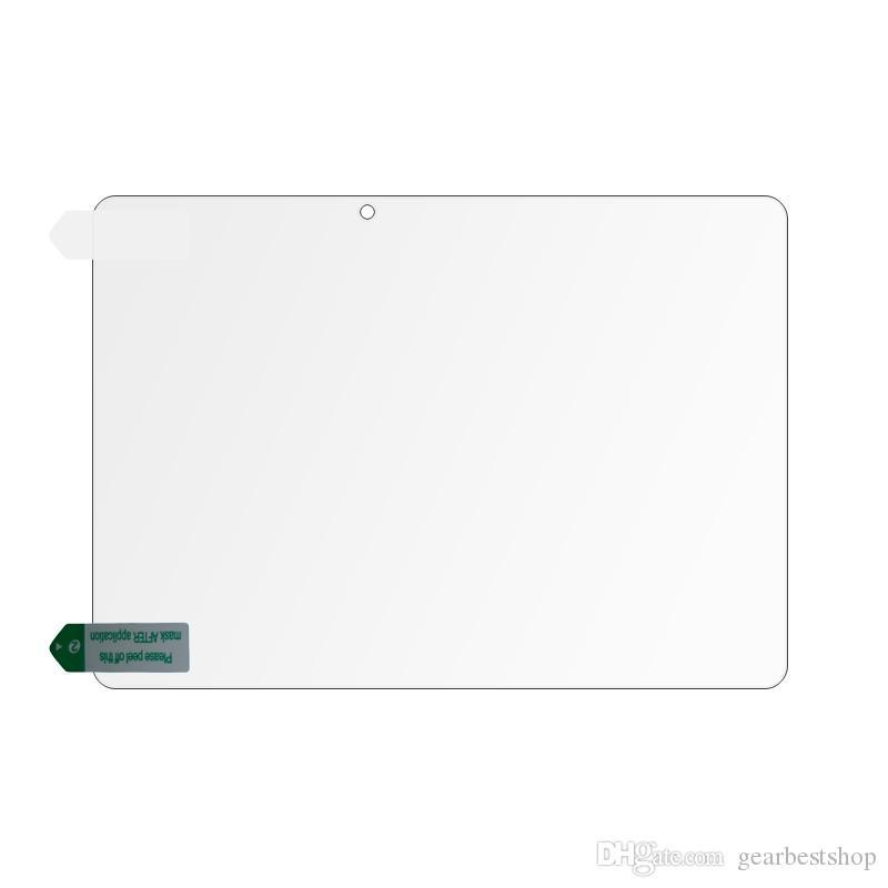Протектор экрана анти -- скреста HD ясный прозрачный для Teclast T10
