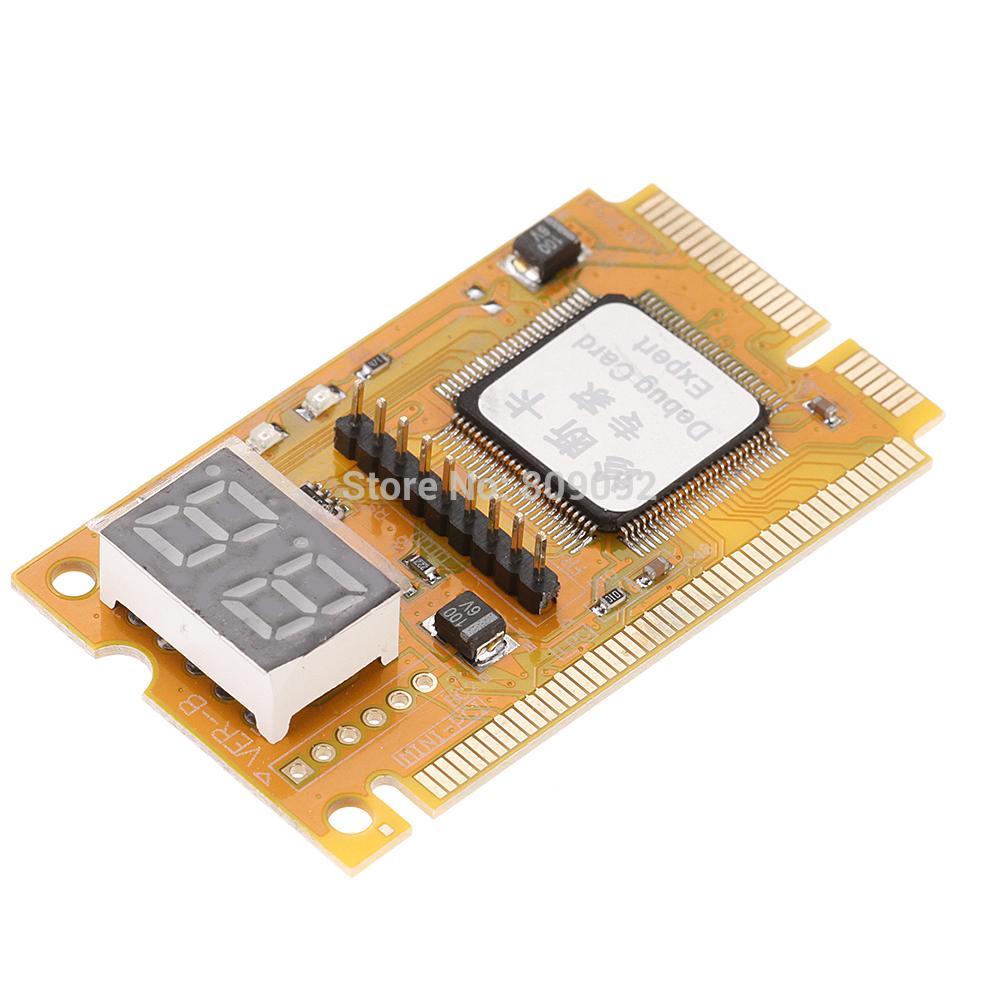 أدوات الشبكات الشبكات 3IN1 البسيطة PCI / PCI-E / LPC كمبيوتر محمول اللوحة محلل 2 الأرقام تشخيص فاحص بطاقة بريدية