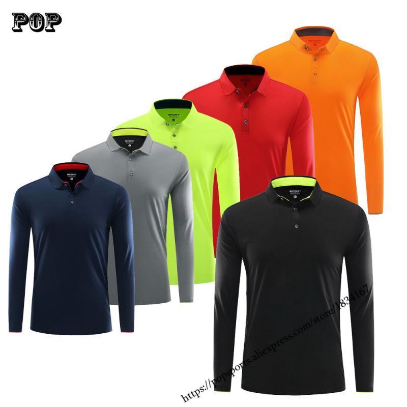 manica lunga camicia traspirante donne camicia abbigliamento da golf Sport Fitness Sport Tennis
