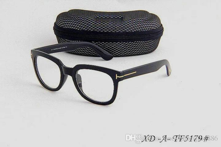 جديد فاخر أعلى qualtiy كبير جديد موضة 211 توم نظارات للرجل امرأة اريكا نظارات فورد مصمم ماركة نظارات الشمس مع مربع الأصلي 125