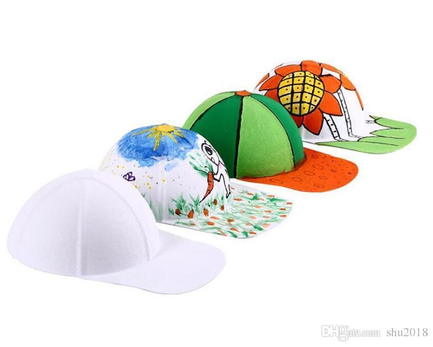 Papier Baseball cap basteln]einfach&süß|Geschenk Ideen ... | 677x844
