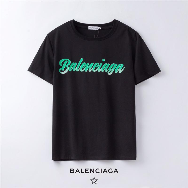2020 Summer Crew Neck T Shirts Brand Clothing Designer Tees Green Black White Red Mens Women France Paris Street Wear Hip Hop Tees