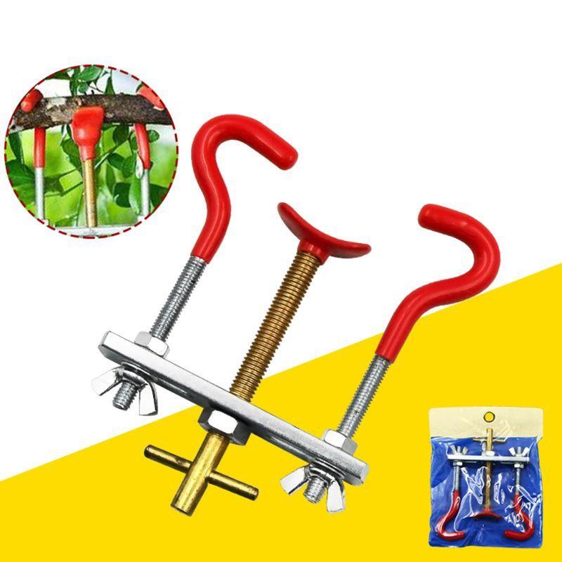 Bonsai tools The tree branch modulator Lopper regulator Graft knife repair garden tool secateurs Ferramenta