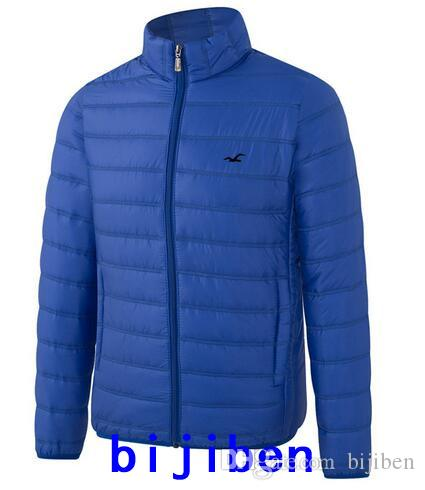 L'alta qualità NUOVO Nord Uomini SoftShell Bionic giacche casual caldo antivento Viso cappotti sci sottile giù mens giacca piumino X1-1