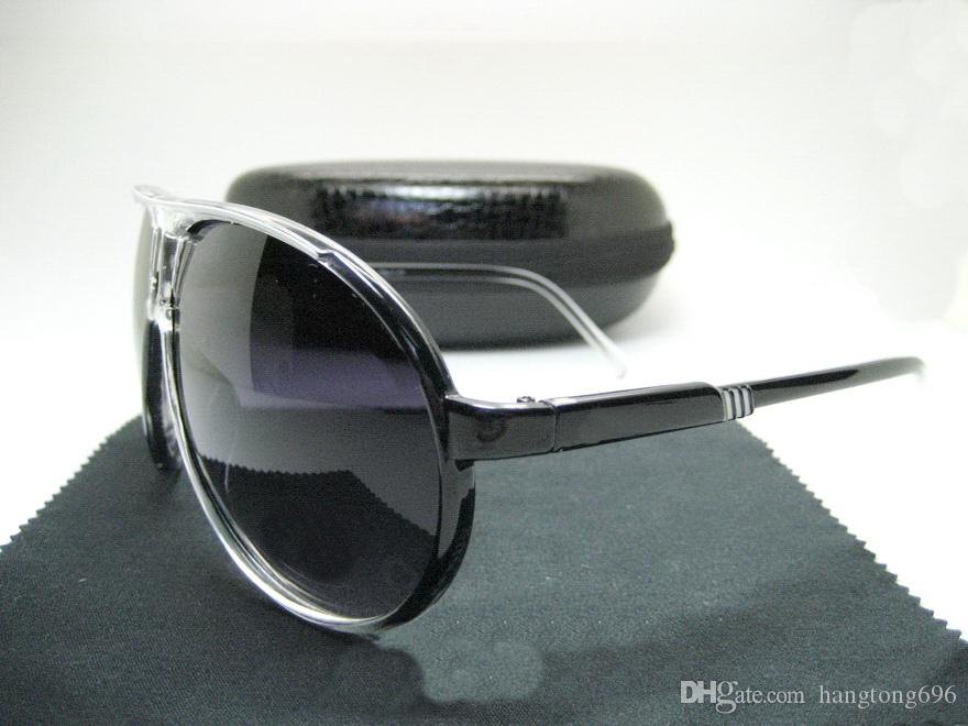100/% UV Protection Unisex Polarized Sunglasses Vintage Sun Glasses For Men CN