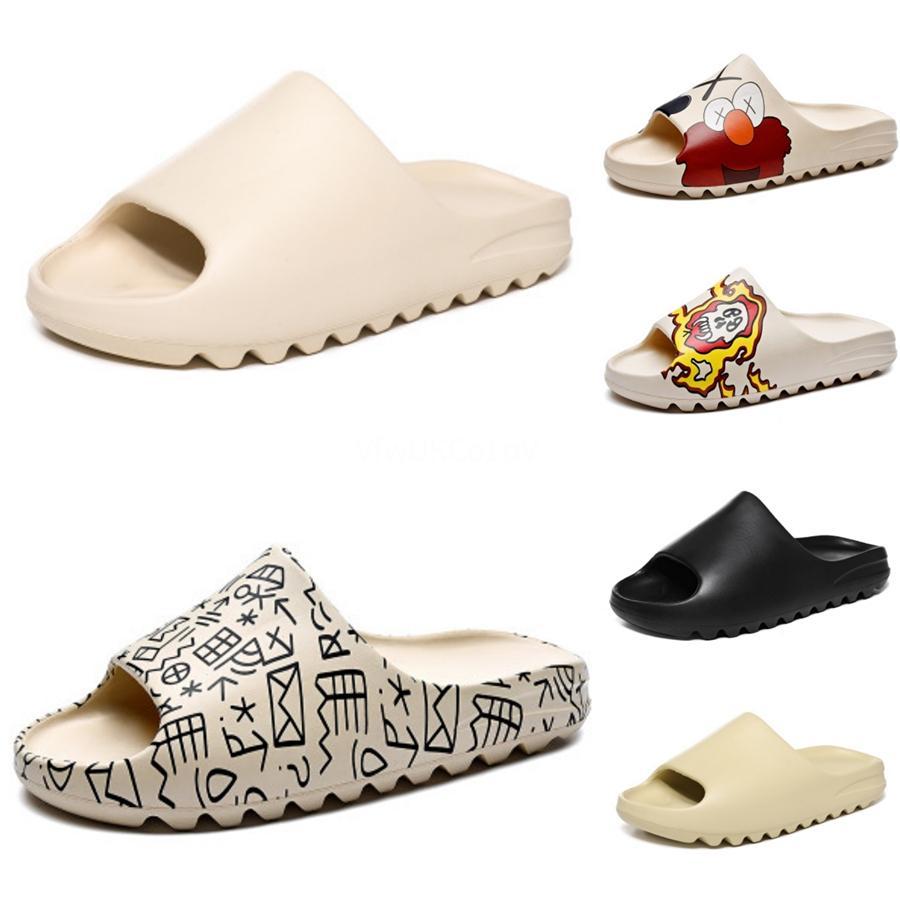 Mujer Sandalias 2020 hombres de las mujeres de las señoras Bombas vendaje remiendo de la manera mezcló los colores de la serpiente tacones altos de las sandalias de los zapatos ocasionales Size37 ~ 43 B70 # 967