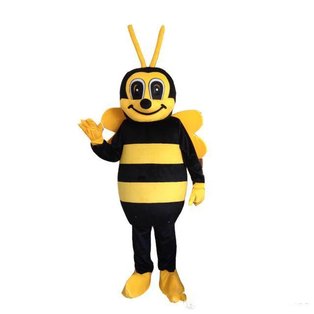 Bumble Bee Adult Costume