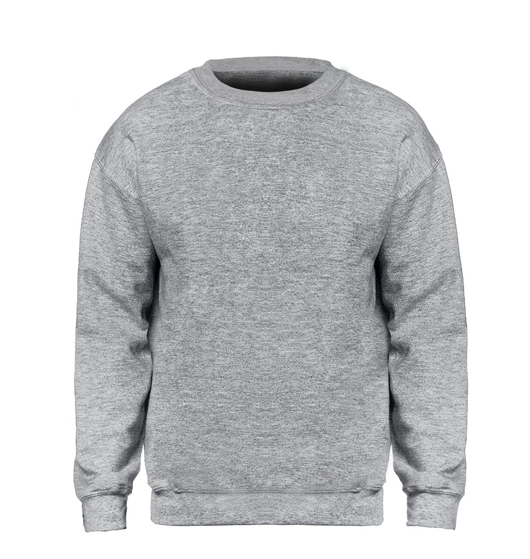 color sólido sudadera con capucha de los hombres cuello redondo con capucha otoño invierno Polo Camisa casual Gris Azul Negro Rojo Blanco Streetwear T191107