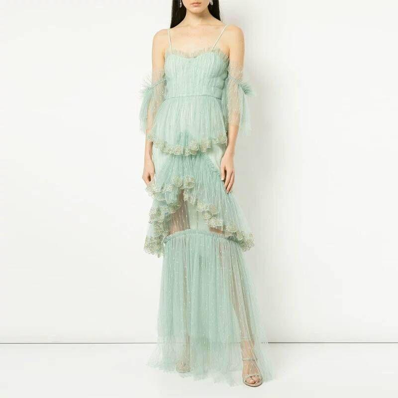 Top qualité sexy Bracelet dentelle élégante robe de femmes Boîte de nuit vintage de partie Robes de soirée Robe d'été