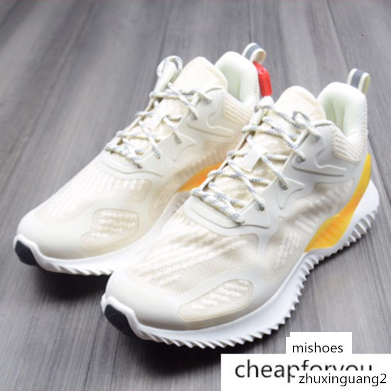 Cheap Sale AlphaBounce M V3 Alpha bounce 3 Running Shoes for Top quality 3s Sport shoes Men Women Outdoors Sneakers Size 36-45
