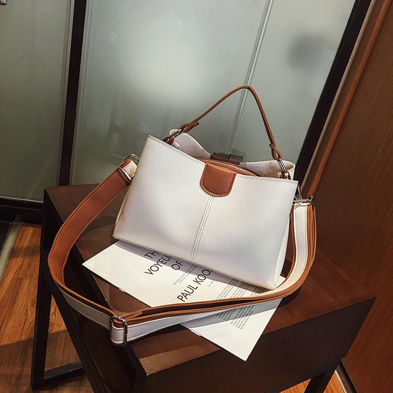 Yeni stil kadın çanta Crossbody çanta
