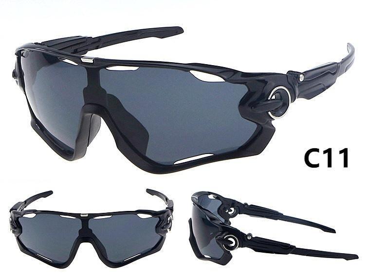 occhiali di marca di estate NUOVO MODO occhiali da sole uomo Sport Eyewear donne Glass Eye biciclette Viaggi +++ 9colors Un trasporto libero 9290