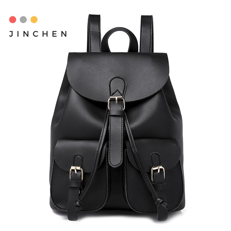 Moda Multi-Outer mulheres sacos de grande capacidade PU Mochilas de couro por Mulher Mochilas Femininas Travle Backpack sacos para as mulheres