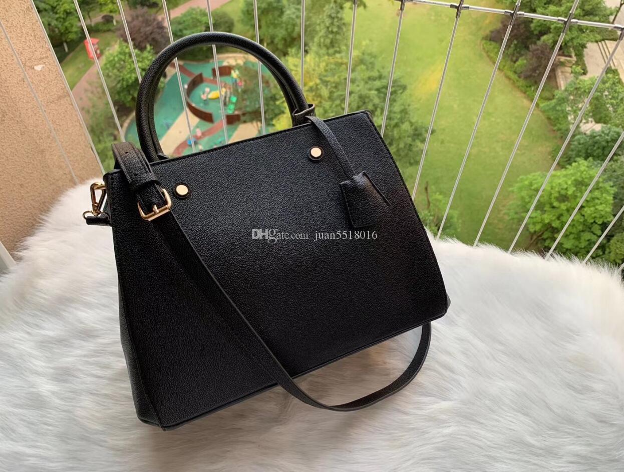 Haute qualité sac à bandoulière sac à main sac en cuir femmes concepteur de marque fourre-tout nouveau mode